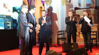 Les jeunes talents récompensés au Grand Concours de Chant