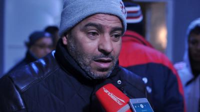 L'oncle de M.Ben Belgacem raconte sa dernière rencontre avec le martyr