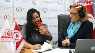El Feyda Maa Hana: le changement des mentalités et le système électoral permettent aux femmes de tenir le rectorat des universités