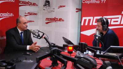 Seddik : faire appel aux médias français n'est pas un crime