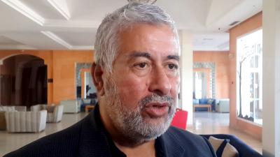 عبد المجيد الزار في جندوبة : يجب توفير ظروف العيش الكريم لسكان المناطق الغابية والحدودية