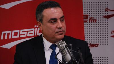 Jomaâ : Mon gvt a collecté une base de données des institutions de l'Etat, mais je ne connais pas son sort