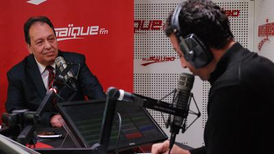 بلطي : بن علي مجمّع الأسرة الدستورية وهذا ما كشفه عن ''خونة'' في تونس