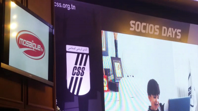90e anniversaire du CSS: les champions du Monde 98 participent à la fête