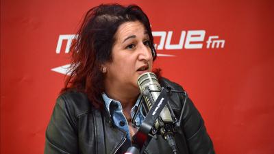 Wajiha Jandoubi : Je suis satisfaite à 60% de mon rôle dans 'El Jaida'