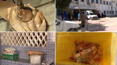 Kairouan, ville d'Ibn Jazzar connait une situation sanitaire catastrophique