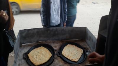 القصرين: هروبا من البطالة...أصحاب شهادات يبيعون الملاوي