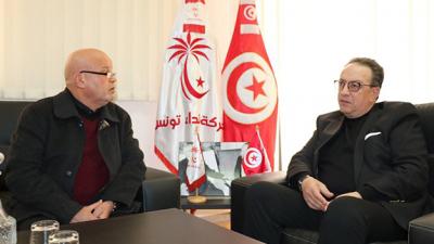 Mokdad Shili : 'J'ai baigné dans la politique depuis ma naissance'