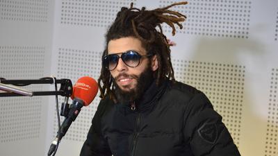 Kafon: je me suis engagé à ne pas mettre des gros mots dans mes chansons