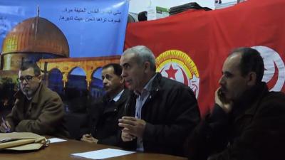 Lassaâd Yaâkoubi: l'Etat a arnaqué les salariés