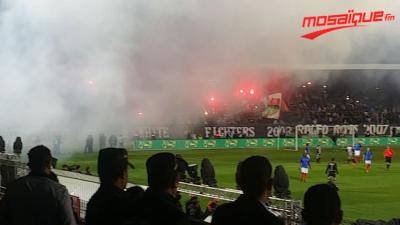 تسعينية النادي الصفاقسي: قدماء المنتخب الفرنسي ينتصرون