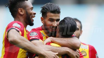 الترجي التونسي - غورماهية : تصريحات ما بعد المباراة