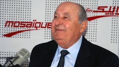 الصادق بلعيد : 'النظام الانتخابي الجديد سيغلق الباب أمام نواب كالقصاص'