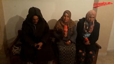 الكاف : والدة احد المخطوفين بالكاميرون تتحدث عن كيفية نجاة ابنها