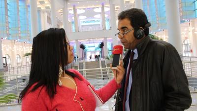 Al Fayda m3a Hana: La cité de la Culture un espace qui associe l'art au divertissement