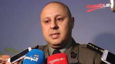 Oueslati présente des détails sur l'opération de Ben Guerdane