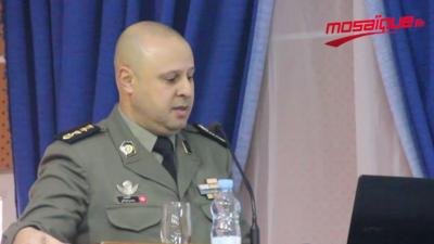 Bilan des interventions de l'institution militaire jusqu'au 16 Mars 2018