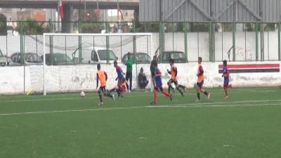 La Coupe Délice Danone de nouveau en Tunisie