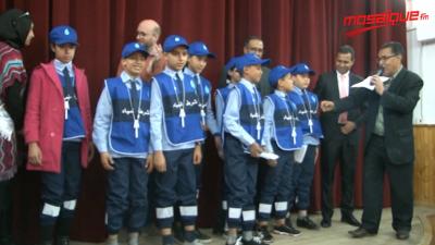 Kairouan: Célébration de la Journée Internationale des Eaux