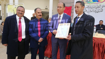 Tataouine: Lancement du Forum national du cinéma, de la photographie et des beaux-arts