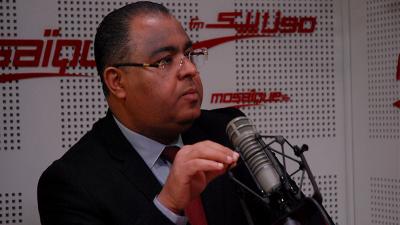 Mohsen Hssan: La situation est la même depuis le départ de Habib Essid