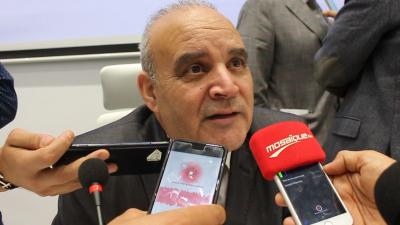 Souhail Chemli : Ben Amor sera apte à disputer le mondial
