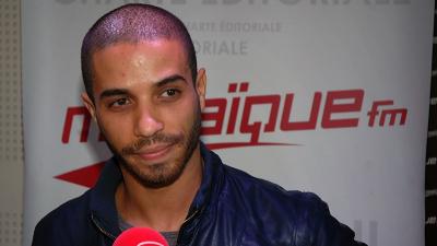 Rochdi Belgasmi : j'ai été menacé de mort à cause de mon rôle dans ' l'amour des hommes '