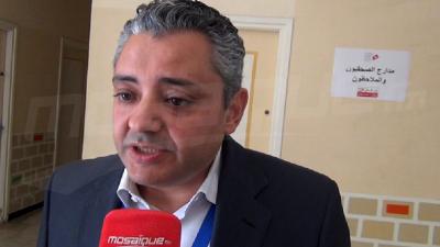 Rafik Halouani: L'ISIE ne nous laisse pas travailler