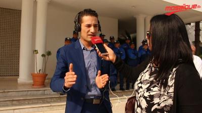 El Feyda M3a Hana: Le dialogue puis l'amende, devise de la police environnementale