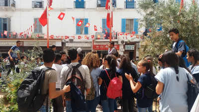 تلاميذ يرفضون دروس التدارك خلال العطلة