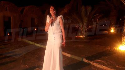 'سرحة في الصحراء' عرض فرجوي ترويجي لإدراج القصور الصحراوية في تراث اليونسكو