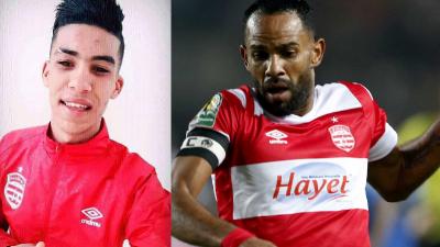 Saber Khelifa dédie la coupe à Omar Laâbidi
