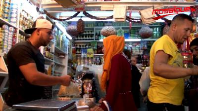Kairouan: préparatifs pour le mois de Ramdan
