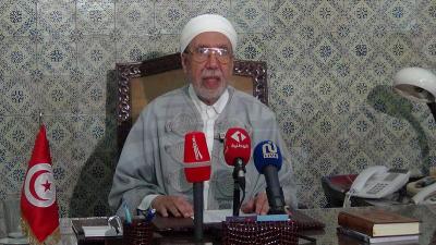 Déclaration du mufti suite à l'observation du croissant lunaire de Ramadan