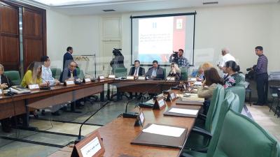 Mohamed Ben Salem: nous enquêtons sur la classification de la Tunisie parmi les paradis fiscaux