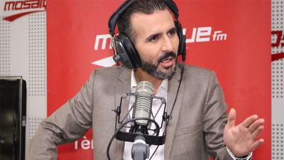 "Walid Zribi: Attessia voulait impliquer Ennahdha et Slim Chiboub dans ""Shalom"""
