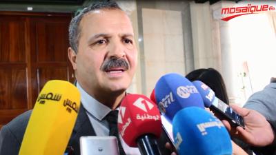 عبداللطيف المكي : سنحاول الإستئناس بالتجربة الفرنسية في التعيينات الأمنية