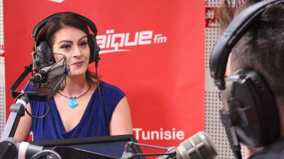 Hela Melki: explique les raisons de 8 ans d'absence