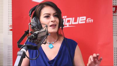 Hela Melki: c'est pour cette raison que j'ai choisi Mohamed Hamaki