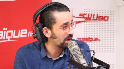 Wassim Migalo: j'ai échoué dans le rôle d'Al Barguino