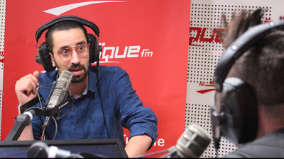 وسيم الحريصي: ''7 صبايا'' أنقذه بعلوش و''لافاج'' عمل مبلفط