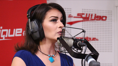 Hela Melki: je n'ai pas participé à The Voice pour être évaluée