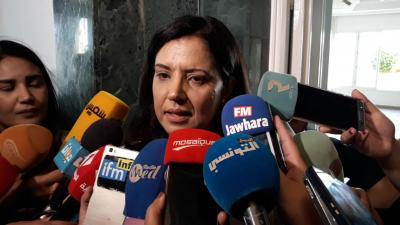 سميرة الشواشي: باستثناء النهضة الكل موافق على رحيل الشاهد