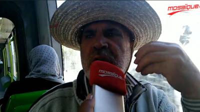 مواطنون لموزاييك: في النقل العمومي لايحترمو لاصغير لا كبير ونستعملوه خايفين