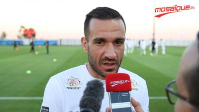علي معلول: عازمون على القيام بما عجزت عن فعله بقية المنتخبات العربية