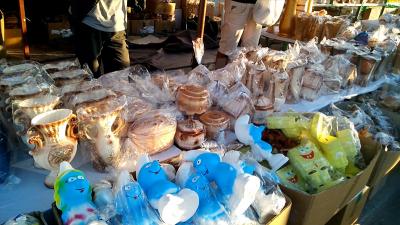 Hammamet est la destination des tunisiens pendant l'Aïd