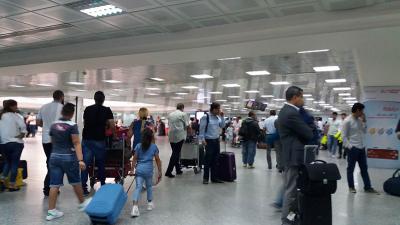 مدير عام التونيسار يوضّح حقيقة تأخر رحلة تونس نيس