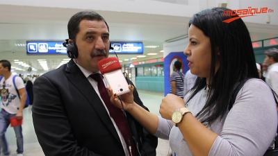 El Feyda maa Hana: Tunisair est prioritaire en ce qui concerne le transport de la sélection nationale