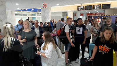 Après 3 ans d'absence: retour de la ligne reliant Le Danemark à Monastir