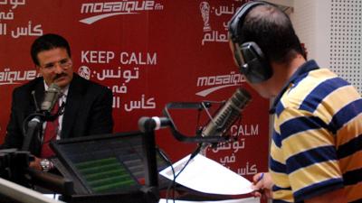 La candidature de Ghannouchi à la présidentielle n'est pas exclue